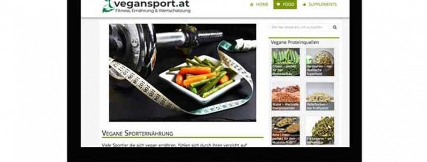 vegansport.at